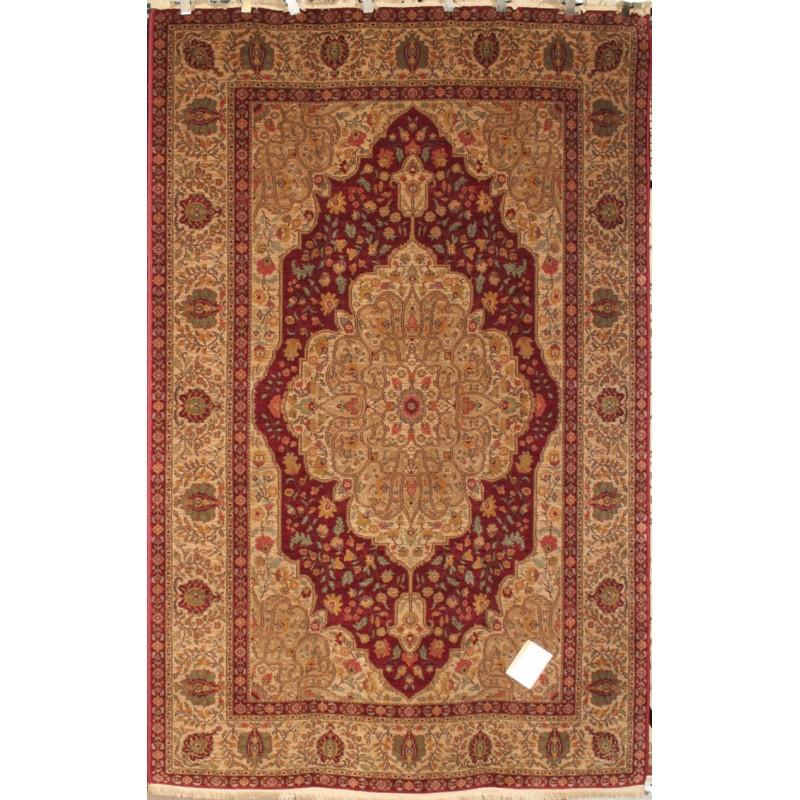 Royal Border Oriental Rug By Rug Culture: Royal Tabriz (2200-205